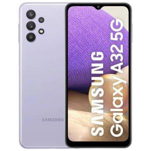 Celular Samsung Galaxy A32 Violeta