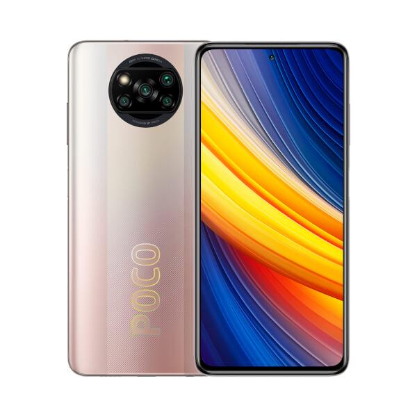 Celular Xiaomi Poco X3 Pro cobre