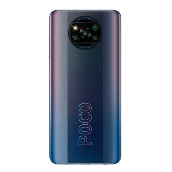 Xiaomi Poco X3 Pro Negro