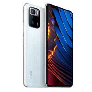 Xiaomi Poco X3 GT blanco
